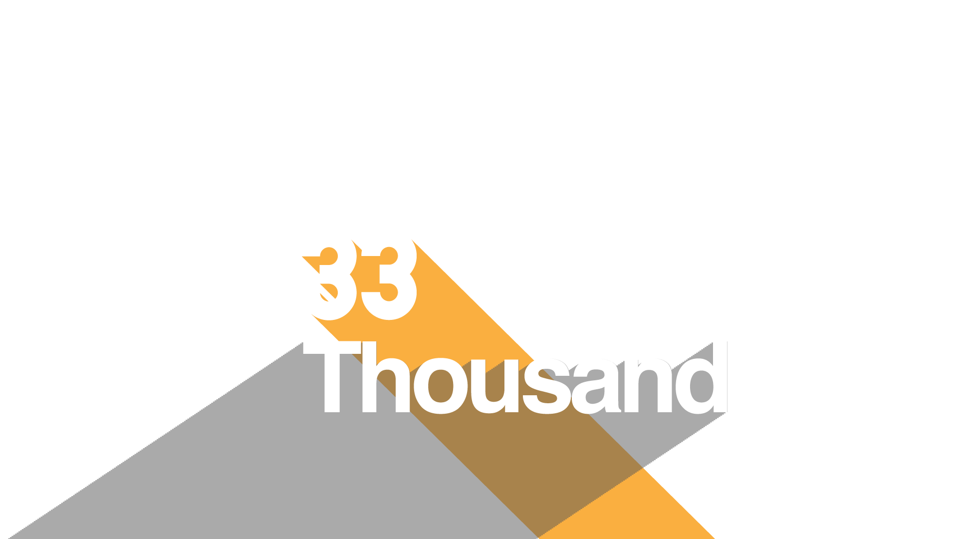logo 33 Thousand